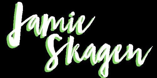 Jamie Skagen
